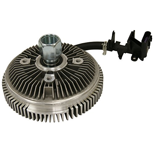 GMB 930-2440 Engine Cooling Fan Clutch (Engine Cooling Fan Clutch compare prices)