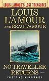 No Traveller Returns (Lost Treasures): A Novel