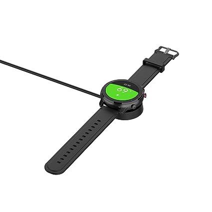Amazon.com: Meiyin - Cable de carga magnético USB de ...