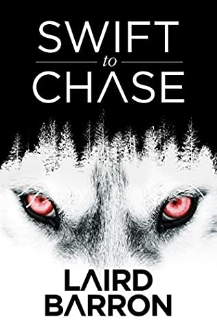 book cover of Swift to Chase