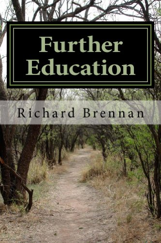 Book: Further Education by Richard Brennan