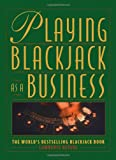 Playing Blackjack As a Busines