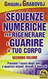 SEQUENZE NUMERICHE PER RIGENER