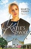 Katie's Way, Marta Perry, 0425243222