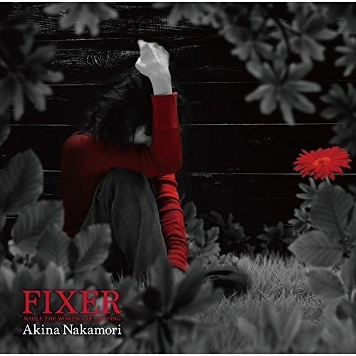 CD : Akina Nakamori - Fixer: While The Woman Are (Japan - Import)