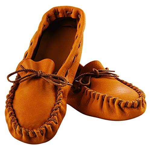 Realeather Crafts Leather Kit Scout Moccasin 10//11-Size