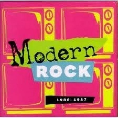 Modern Rock: Cool 80's ()
