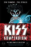 Kiss Kompendium, Gene Simmons and Paul Stanley, 0061728195