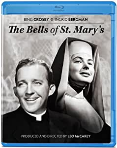 The Bells of St. Mary's[Blu-ray]
