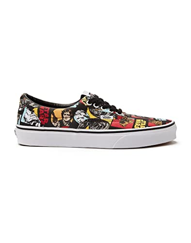 6325e119c654cb Vans Classic Slip-On in Star Wars Darth Vader Print  Amazon.co.uk  Shoes    Bags