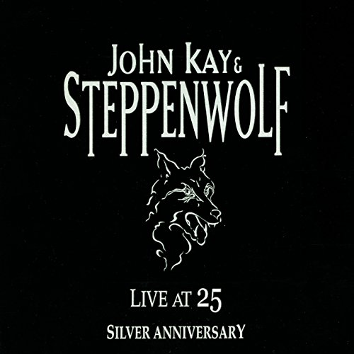 Live at 25 Silver Anniversary