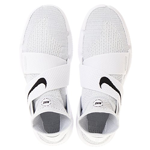 RN de pure Femme 100 White Motion FK 2018 Black Running Compétition NIKE Free Platinum Multicolore W Chaussures 0qxf0gwH