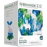MindWare Q-Ba-Maze Cool Colors