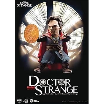 EGG ATTACK ACTION EAA-044 DOCTOR STRANGE STEPHEN STRANGE ACTION FIGURE Film- & TV-Spielzeug