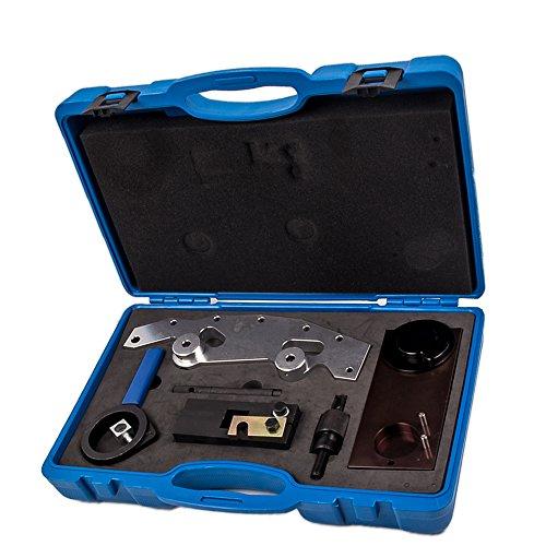 maXpeedingrods for BMW M52TU, M54, M56 Double Vanos Camshaft Alignment Lock Timing Tool -