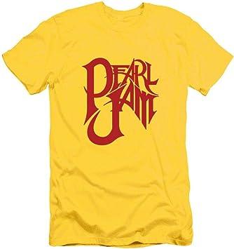 Camiseta de Manga Corta para Hombre Rock Letter Print, ZBY, Palabra amarilla t roja, XXXL: Amazon.es: Bricolaje y herramientas
