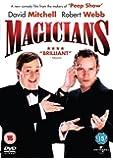 Magicians [DVD]
