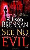 See No Evil (No Evil Trilogy)