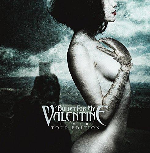 bullet for my valentine fever - 2