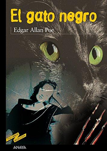 El gato negro (Clásicos - Tus Libros-Selección nº 18) (Spanish Edition