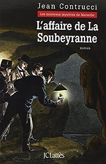 L'affaire de la Soubeyranne, Contrucci, Jean