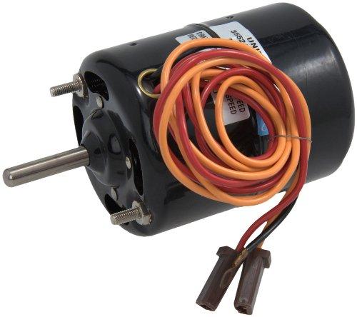 01 mirage heater blower - 2