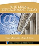 The Legal Environment Today (MindTap Course List)