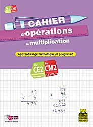 CAHIER D OPERATIONS MULTIPLICA