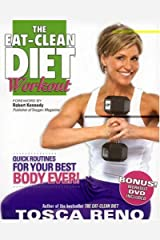 The Eat-Clean Diet Workout: Quick Routines for Your Best Body Ever (with DVD) Paperback