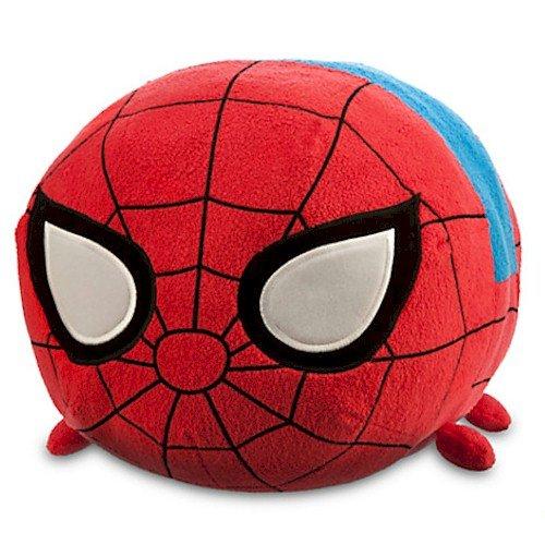 Large 18' Plush (Disney Spider-Man ''Tsum Tsum'' Plush - Large - 18'')