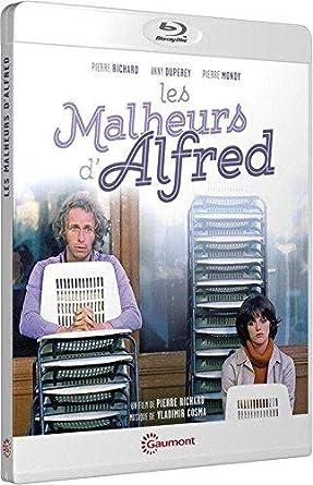 MALHEURS DALFRED LES UPTOBOX TÉLÉCHARGER