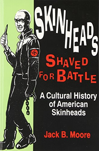 An introduction to the issue of skinheads