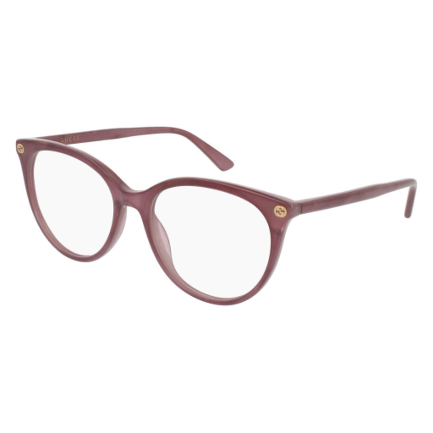 Gucci GG0093O Cat Eye Prescription Eyeglasses