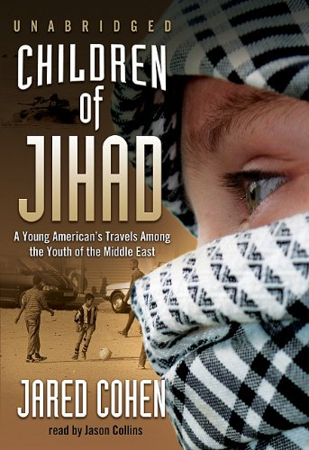 Download Children of Jihad: A Young American's Travels Among the Youth of the Middle East (Playaway Adult Nonfiction) pdf epub