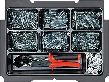silber 38/mm Silverline Tools 589248/einschneidige Rasierklingen