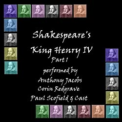 Henry IV, Part 1 (Dramatised)