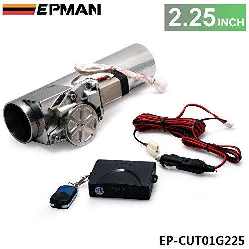 Electric Co Axle - EPMAN For Honda Toyota 2.25