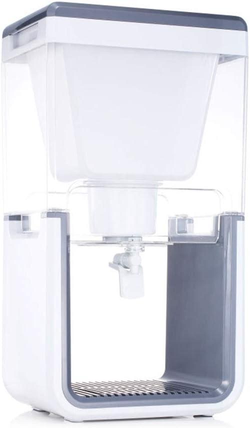 YUN&BO Dispensador De Agua con Filtro Ultra Grande, Purificador De ...