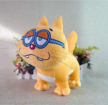 Gato Cosplay muñeco de peluche juguete para seis de Anime japonesa Same Faces Sr. osomatsu