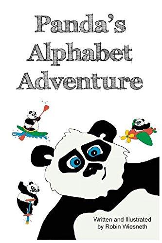 Download Panda's Alphabet Adventure pdf