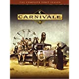 carnivale (6dvd) box set dvd Italian Import