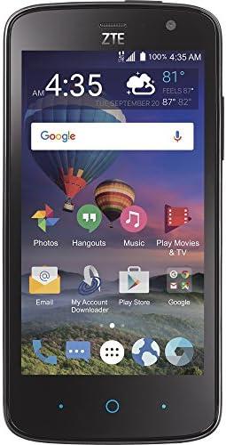 Simple Mobile ZTE Majesty Pro 4G Prepaid Smartphone