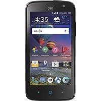 Total Wireless ZTE Majesty Pro 4G LTE Prepaid Smartphone