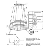 Stylish Skirts: 23 Easy-to-Sew Designs to Flatter Every Figure