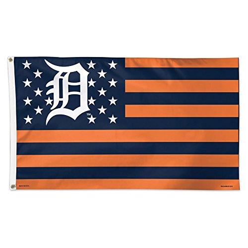 Detroit Tigers Flag Tigers Flag Tigers Flags Detroit