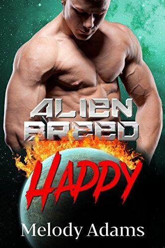 Happy (Alien Breed 14) (German Edition)
