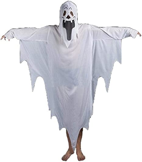 ERFD&GRF 1 Unids Disfraces de Halloween para Adultos Zombie Momia ...