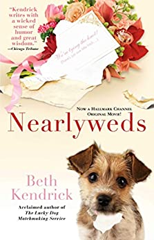 Nearlyweds by [Kendrick, Beth]
