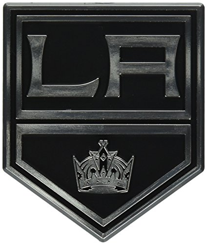 NHL Chrome Automobile Emblem – DiZiSports Store
