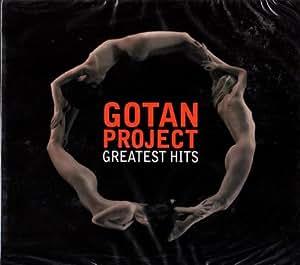 Gotan Project - Greatest Hits 2 CD Set